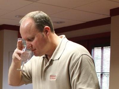 Maker's Mark Master Distiller Shares 4 Tips For Tasting Bourbon Like A Pro