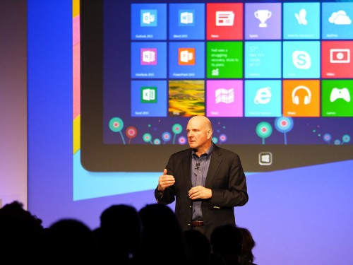What Microsoft learned from the embarrassment of Windows 8