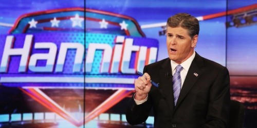 Sean Hannity knew about the famous Trump Tower meeting more than a week before it became public, according to the Mueller report