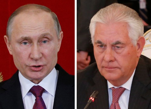 Polish foreign minister: Russia may respond to US strike on Syria by escalating war in Ukraine