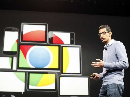 This Is Why Google Has Two Operating Systems