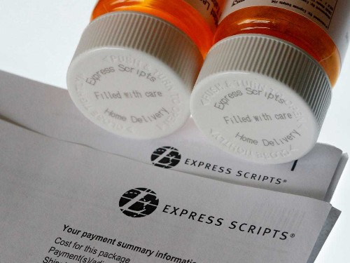 Express Scripts divulges digital health formulary details - Business Insider