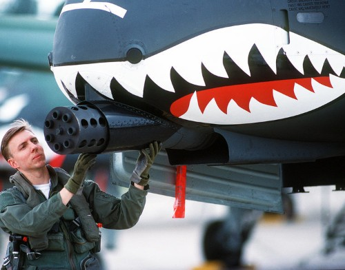 9 weapon systems that troops absolutely love
