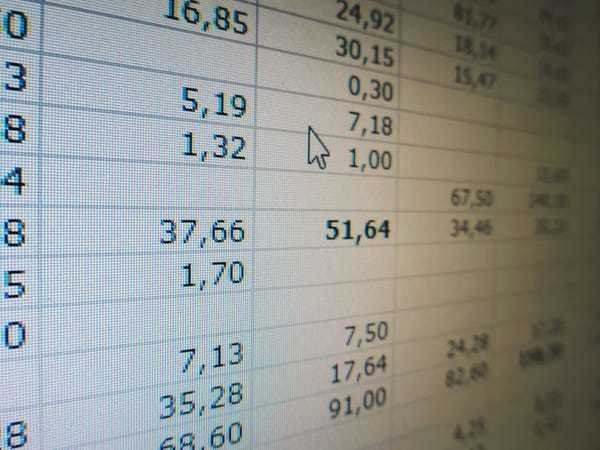 Learning Excel isn't just for finance professionals, it can boost anyone's productivity ... - Business Insider