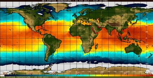 Prepare For El Nino