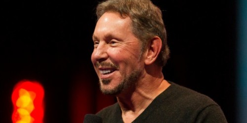 Larry Ellison explains Oracle's restructuring and layoffs: Some of our business units are 'melting away' and 'we just don't care'