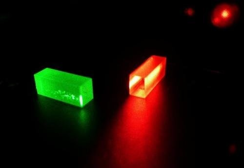 Physicists Make Big Leap In Quantum Teleportation