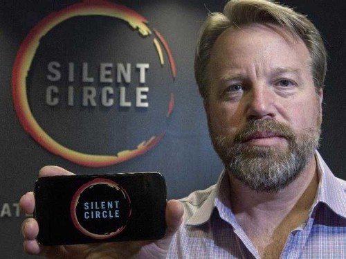 Silent Circle To Release Highly-Encrypted 'Blackphone' To Thwart Spying