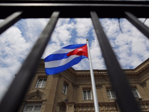 A new study on the US officials who suffered brain injuries in Cuba makes their cases even more mysterious