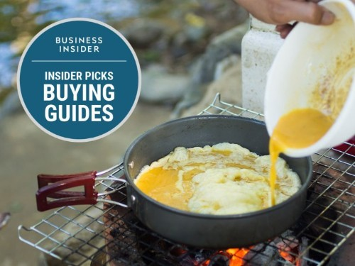 The best camping cookware you can buy