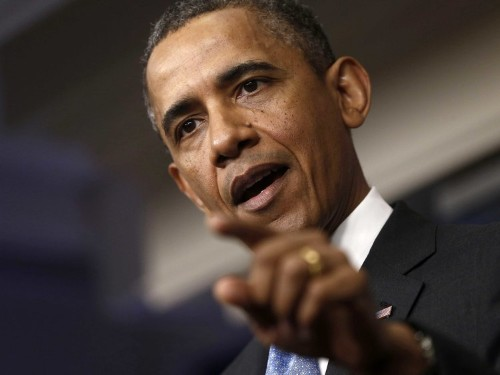 Obama's New Scandals Could Be Disastrous For Democrats