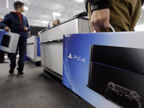 Sony has created a new US-based company for its PlayStation business