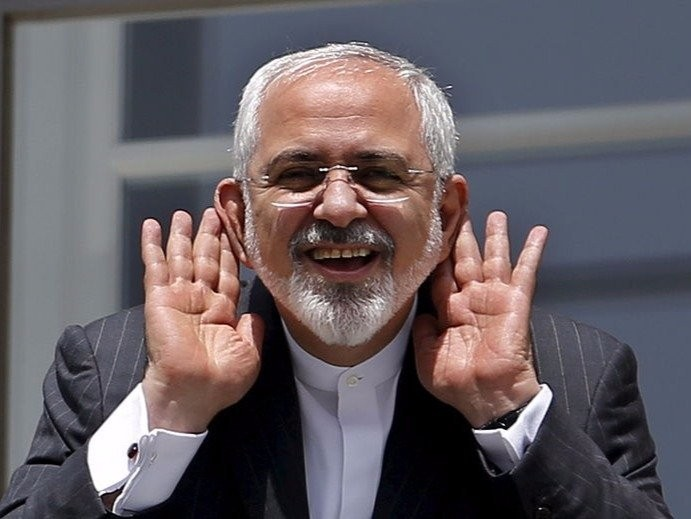 Iran just found A LOT of uranium