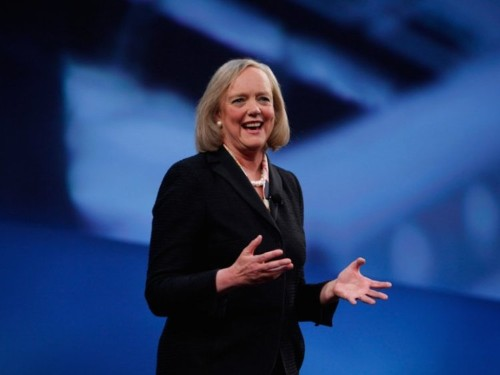 HP almost bought a $9.3 billion company before walking away from the deal