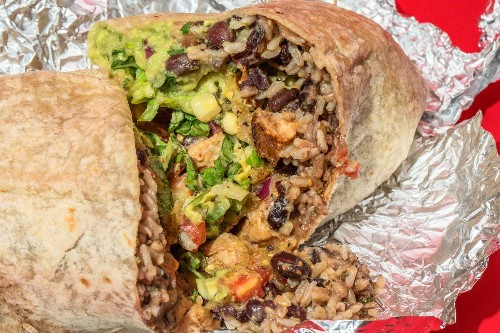 Chipotle's comp sales miss (CMG)