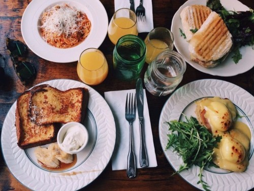 17 of the best bottomless brunches in New York City