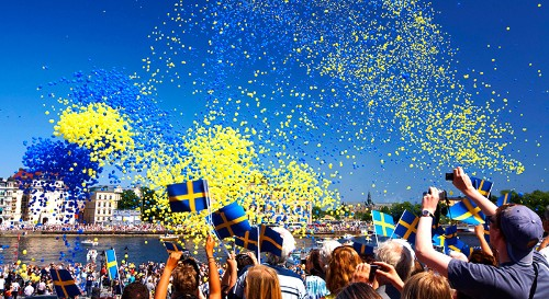 Sweden's population is hitting 10 million before the summer – here's 5 key insights explaining the unprecedented growth