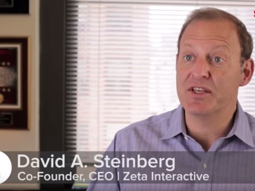 Marketing Cloud Startup Zeta Global is acquiring bankrupt ad-tech firm Sizmek to help marketers run campaigns with first-party data
