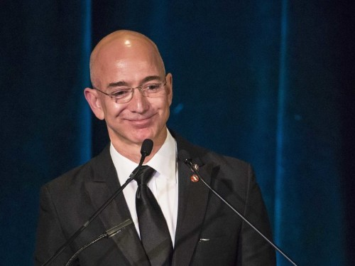 This Jeff Bezos Quote Explains Amazon's Insanely Difficult Hiring Process