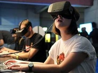 10 Amazing Ways People Are Using The Oculus Rift Today - Business Insider