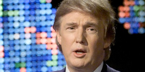 Trump proposed wealth tax in 1999, more severe than Elizabeth Warren's - Business Insider