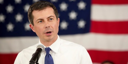Pete Buttigieg is running for president in 2020. Here's everything we know about the candidate and how he stacks up against the competition.