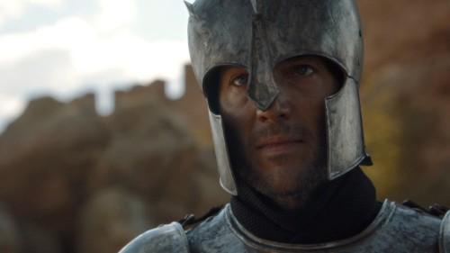 A major 'Game of Thrones' flashback is happening in the next episode