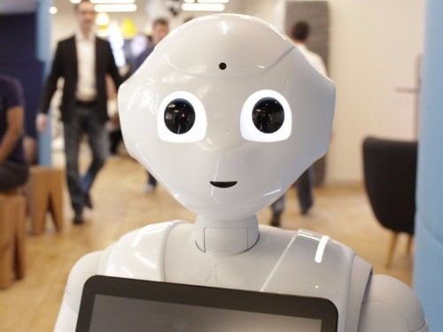 The next generation of Siri-like assistants will be robots living in your home