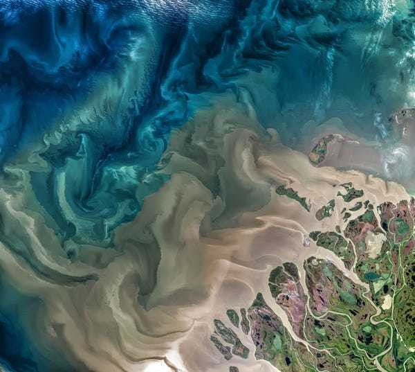 Here are the most stunning images NASA has ever taken of our planet - Business Insider