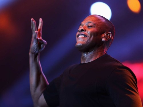 Rap legend Dr. Dre is releasing his first album in 16 years