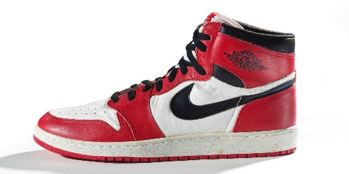 The 18 most important sneakers of all time