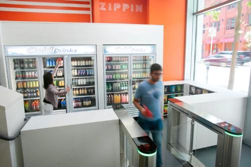 NBA's Sacremento Kings will open Amazon Go-style cashier-less store