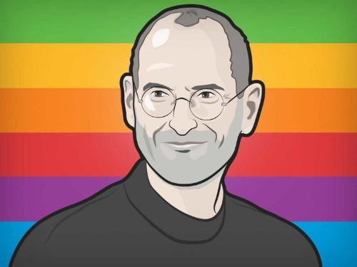 How Steve Jobs reacted when a top Apple executive left for a competing company