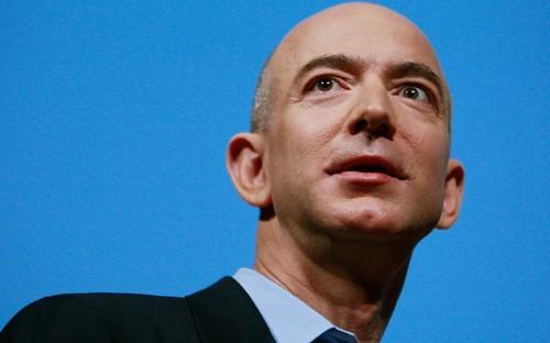 How Far Can Amazon Go?