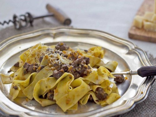 16 mouthwatering pasta dishes from around Italy