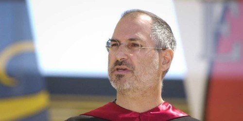 14 books that inspired Steve Jobs