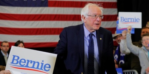 Bernie Sanders' 2020 campaign has been quietly getting advice from journalist David Sirota for months, even as he relentlessly attacked other Democratic candidates, and now he's the senator's speechwriter