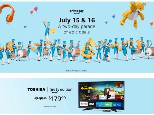 How to use an Amazon Prime free trial to shop Prime Day 2019 deals