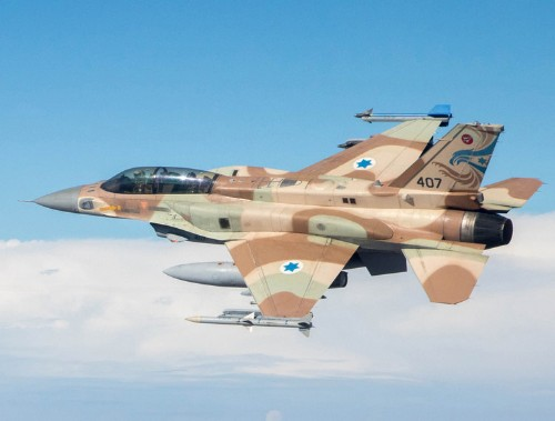 Russia's air defenses can't stop Israel from stomping on Iran in Syria with airstrikes