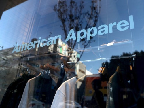 15 brands that are surprisingly not American, from Burger King to American Apparel