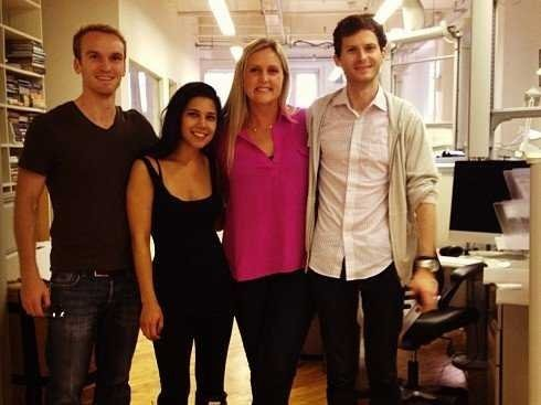 Kim Taylor, The Startup Founder From Silicon Valley Reality TV Show, Nabs Big Money From Mark Cuban