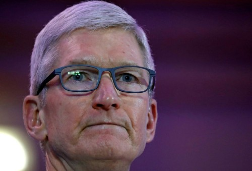 The 'clock has struck midnight' for Apple: it needs to buy a major Hollywood studio this year or lose the streaming war to Netflix and Amazon