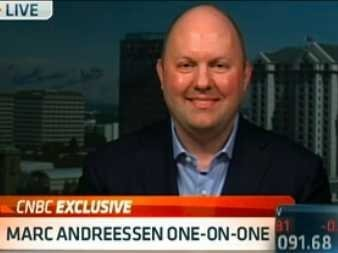 ANDREESSEN: There Are No Exciting Tech IPOs Coming — Because We've Ruined The Public Markets