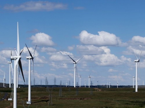 A new study on the side effects of wind energy is almost begging to be misused by climate change deniers