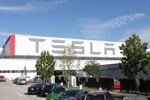 Tesla has something alarming in common with another car company