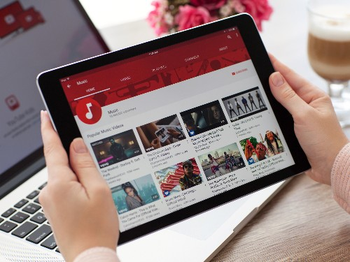How to upload a video to YouTube from your iPad in 4 steps - Business Insider