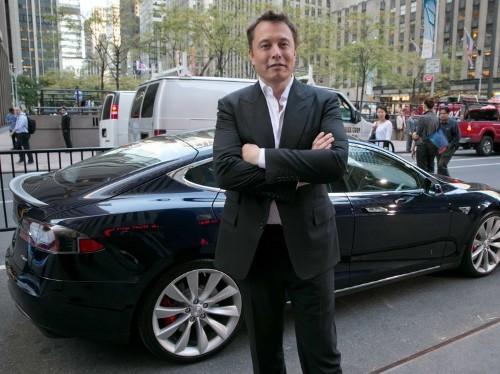 Tesla's next big frontier could be South Korea