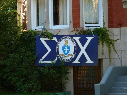 The Fraternity Lobby Is Fighting Efforts To Stop Hazing On College Campuses