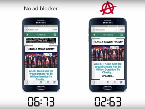 Adblock Fast returns to Google Play a week after being pulled