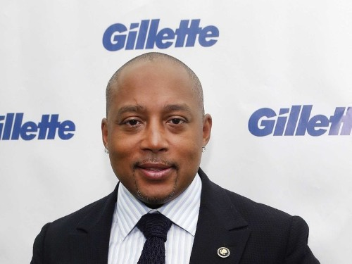 'Shark Tank' investor Daymond John explains why working at Red Lobster was the perfect job for him in his 20s
